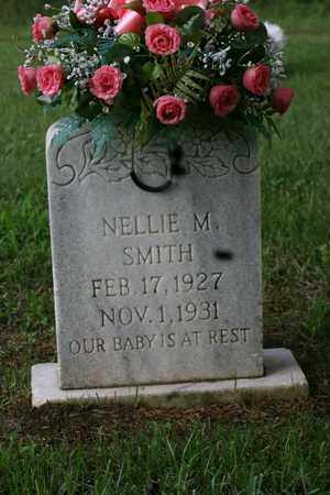 SMITH, NELLIE M. - Bledsoe County, Tennessee | NELLIE M. SMITH - Tennessee Gravestone Photos