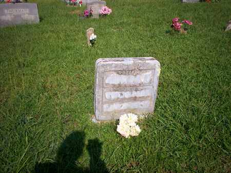 UNKNOWN, ARNOLD - Bledsoe County, Tennessee | ARNOLD UNKNOWN - Tennessee Gravestone Photos