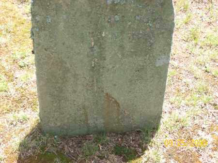 UNKNOWN, UNKNOWN - Bledsoe County, Tennessee | UNKNOWN UNKNOWN - Tennessee Gravestone Photos