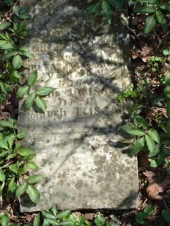 VERNON, GRANVILLE J. - Bledsoe County, Tennessee   GRANVILLE J. VERNON - Tennessee Gravestone Photos