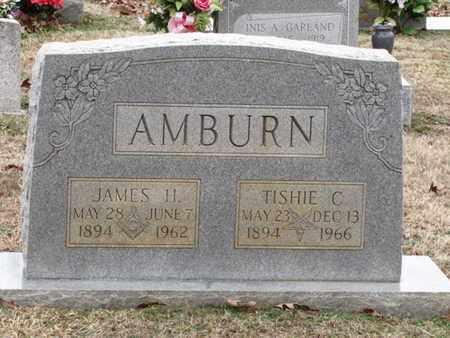 AMBURN, JAMES H. - Blount County, Tennessee | JAMES H. AMBURN - Tennessee Gravestone Photos