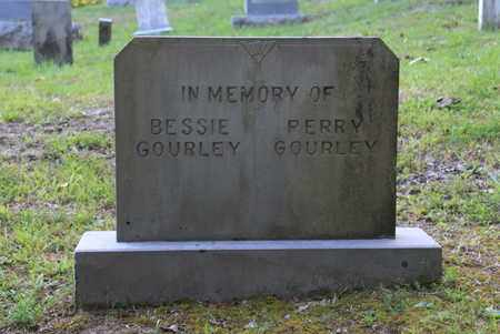 GOURLEY, PERRY - Blount County, Tennessee | PERRY GOURLEY - Tennessee Gravestone Photos