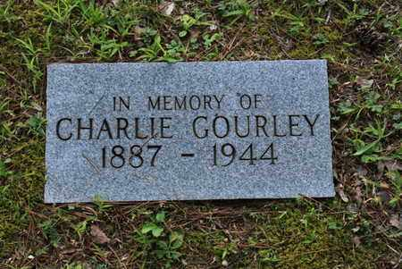 GOURLEY, CHARLIE - Blount County, Tennessee | CHARLIE GOURLEY - Tennessee Gravestone Photos