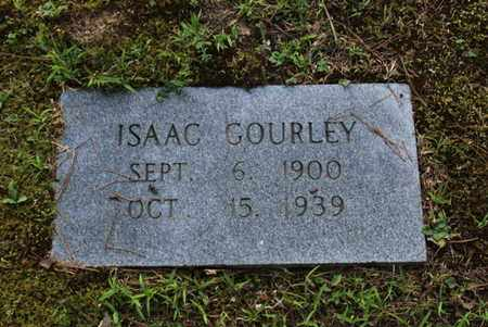 GOURLEY, ISAAC - Blount County, Tennessee | ISAAC GOURLEY - Tennessee Gravestone Photos