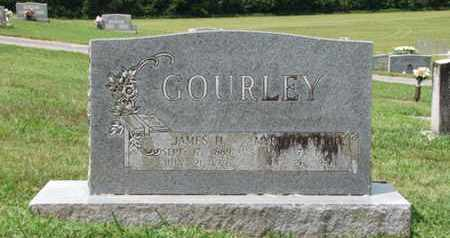 GOURLEY, JAMES H - Blount County, Tennessee | JAMES H GOURLEY - Tennessee Gravestone Photos