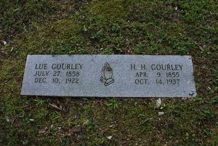 GOURLEY, LUE - Blount County, Tennessee | LUE GOURLEY - Tennessee Gravestone Photos