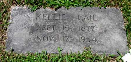 LAIL, KELLIE - Blount County, Tennessee | KELLIE LAIL - Tennessee Gravestone Photos