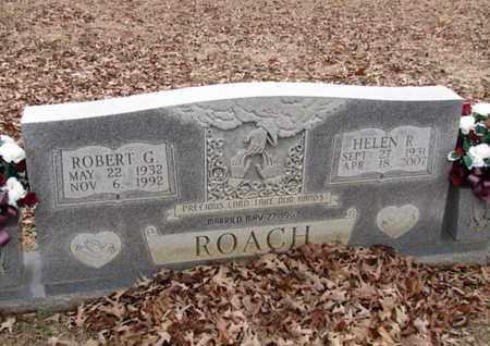 ROACH, HELEN R. - Blount County, Tennessee | HELEN R. ROACH - Tennessee Gravestone Photos