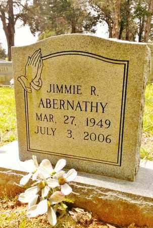 ABERNATHY, JIMMIE RANDALL - Bradley County, Tennessee   JIMMIE RANDALL ABERNATHY - Tennessee Gravestone Photos