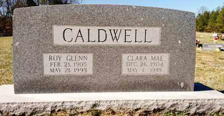CALDWELL, ROY GLENN - Bradley County, Tennessee | ROY GLENN CALDWELL - Tennessee Gravestone Photos