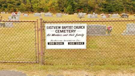 *EASTVIEW BAPTIST CHURCH CEMET,  - Bradley County, Tennessee |  *EASTVIEW BAPTIST CHURCH CEMET - Tennessee Gravestone Photos