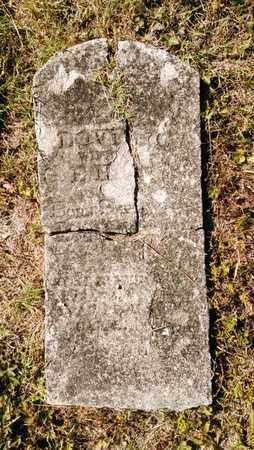 HICKEY, DOVIE - Bradley County, Tennessee | DOVIE HICKEY - Tennessee Gravestone Photos