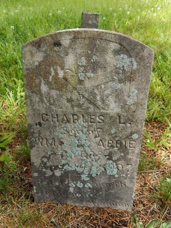 AYERS, CHARLES L - Campbell County, Tennessee | CHARLES L AYERS - Tennessee Gravestone Photos