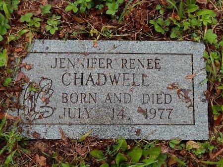 CHADWELL, JENNIFER RENEE - Campbell County, Tennessee   JENNIFER RENEE CHADWELL - Tennessee Gravestone Photos