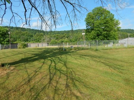 *DAVIS CEMETERY, OVERVIEW - Campbell County, Tennessee | OVERVIEW *DAVIS CEMETERY - Tennessee Gravestone Photos