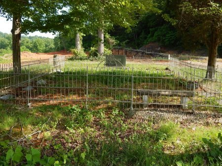 *PICKLE CEMETERY,   - Campbell County, Tennessee |   *PICKLE CEMETERY - Tennessee Gravestone Photos