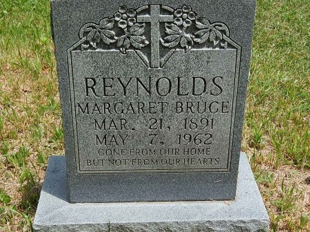 REYNOLDS, MARGARET - Campbell County, Tennessee | MARGARET REYNOLDS - Tennessee Gravestone Photos