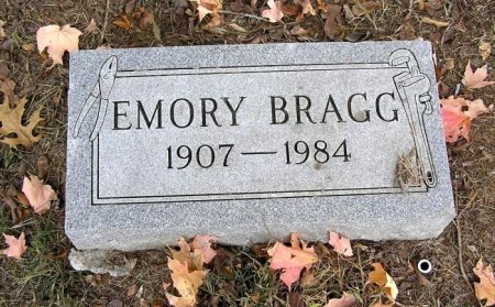 BRAGG, EMORY - Cannon County, Tennessee   EMORY BRAGG - Tennessee Gravestone Photos