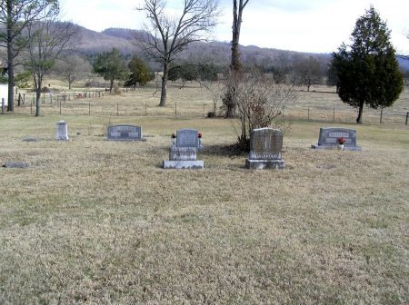 *BRANDON OVERVIEW, X - Cannon County, Tennessee | X *BRANDON OVERVIEW - Tennessee Gravestone Photos