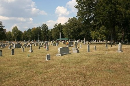 *CHERRY OVERVIEW,   - Cannon County, Tennessee     *CHERRY OVERVIEW - Tennessee Gravestone Photos