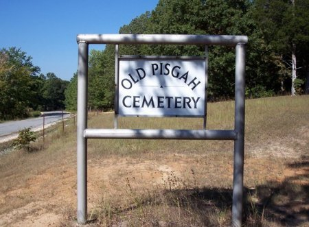 *CEMETERY SIGN,  - Carroll County, Tennessee |  *CEMETERY SIGN - Tennessee Gravestone Photos