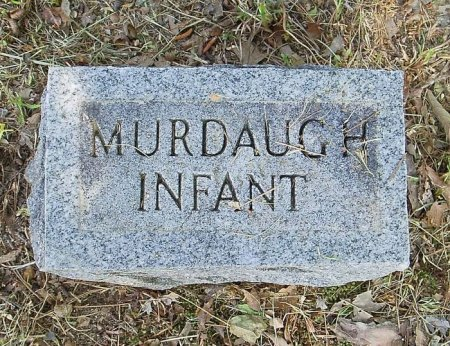 MURDAUGH, INFANT - Chester County, Tennessee | INFANT MURDAUGH - Tennessee Gravestone Photos