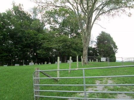 *ELLISON-MCCLAIN OVERVIEW,  - Claiborne County, Tennessee |  *ELLISON-MCCLAIN OVERVIEW - Tennessee Gravestone Photos