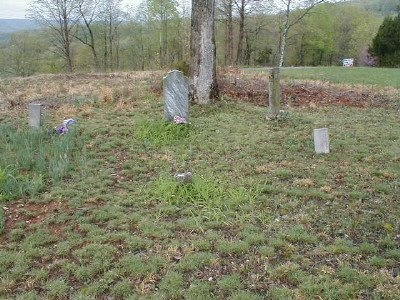 *CEMETERY OVERVIEW,   - Clay County, Tennessee |   *CEMETERY OVERVIEW - Tennessee Gravestone Photos