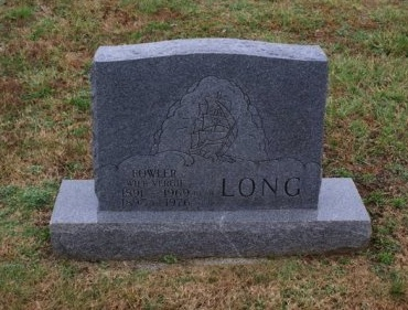 LONG, VIRGIE L. - Clay County, Tennessee | VIRGIE L. LONG - Tennessee Gravestone Photos