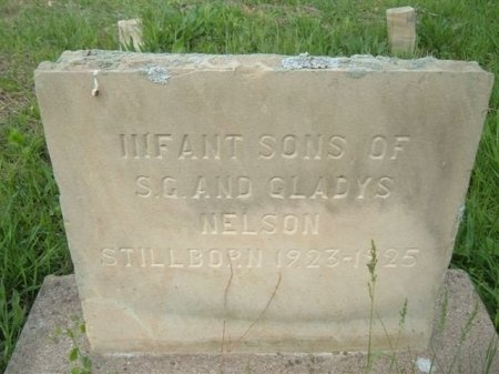 NELSON, INFANT - Clay County, Tennessee | INFANT NELSON - Tennessee Gravestone Photos