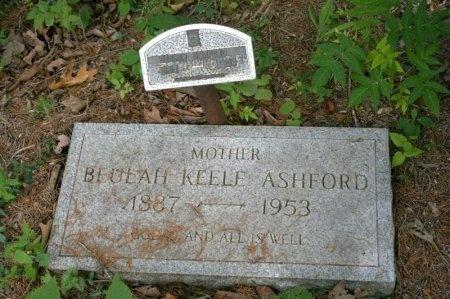 KEELE, BEULAH - Coffee County, Tennessee | BEULAH KEELE - Tennessee Gravestone Photos