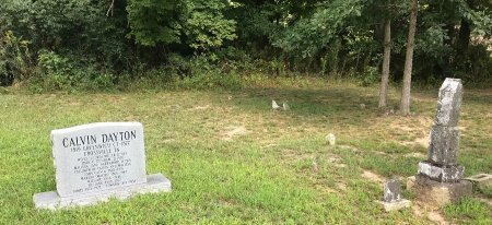 *CEMETERY VIEW,  - Cumberland County, Tennessee |  *CEMETERY VIEW - Tennessee Gravestone Photos