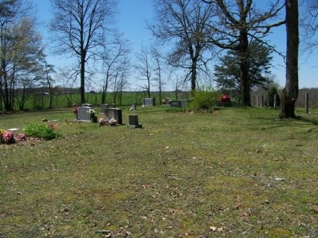 *HENRY OVERVIEW,   - Cumberland County, Tennessee     *HENRY OVERVIEW - Tennessee Gravestone Photos
