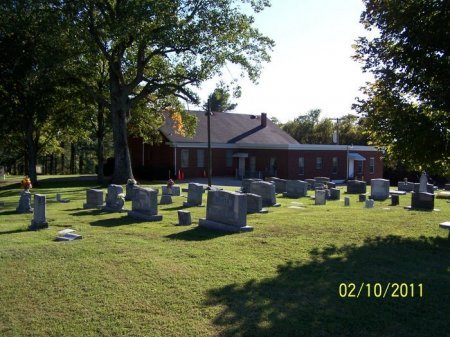 *CEMETERY VIEW 2,  - Davidson County, Tennessee |  *CEMETERY VIEW 2 - Tennessee Gravestone Photos