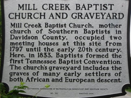 *HISTORIC CEMETERY,  - Davidson County, Tennessee |  *HISTORIC CEMETERY - Tennessee Gravestone Photos