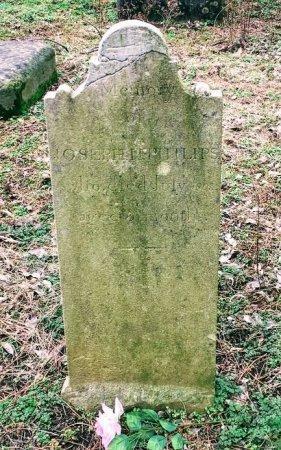 PHILIPS, JOSEPH - Davidson County, Tennessee | JOSEPH PHILIPS - Tennessee Gravestone Photos