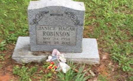 ROBINSON, JANICE - Davidson County, Tennessee | JANICE ROBINSON - Tennessee Gravestone Photos
