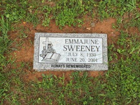 SWEENEY, EMMAJUNE - Davidson County, Tennessee | EMMAJUNE SWEENEY - Tennessee Gravestone Photos