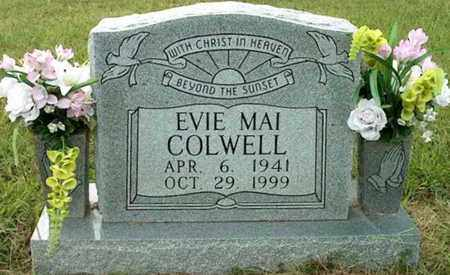 COLWELL, EVIE MAI - DeKalb County, Tennessee | EVIE MAI COLWELL - Tennessee Gravestone Photos