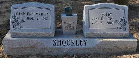 SHOCKLEY, ROBBY - Fayette County, Tennessee | ROBBY SHOCKLEY - Tennessee Gravestone Photos