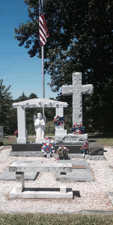 YORK, GRACIE LORETTA - Fentress County, Tennessee | GRACIE LORETTA YORK - Tennessee Gravestone Photos
