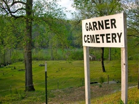 *CEMETERY SIGN,  - Franklin County, Tennessee |  *CEMETERY SIGN - Tennessee Gravestone Photos