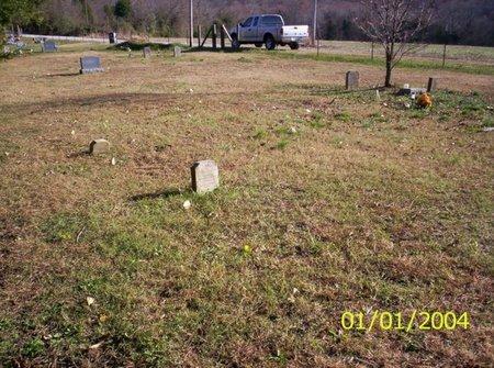 ESLICK, FLOYD - Franklin County, Tennessee | FLOYD ESLICK - Tennessee Gravestone Photos
