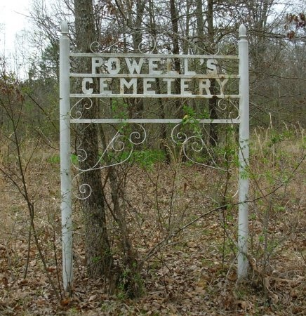 *CEMETERY SIGN,  - Gibson County, Tennessee |  *CEMETERY SIGN - Tennessee Gravestone Photos