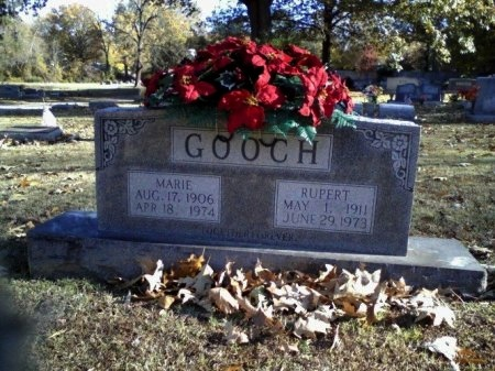 GOOCH, EMILY MARIE - Gibson County, Tennessee   EMILY MARIE GOOCH - Tennessee Gravestone Photos