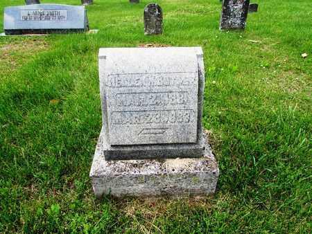 BUTLER, HELEN W. - Giles County, Tennessee | HELEN W. BUTLER - Tennessee Gravestone Photos