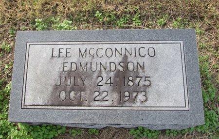 EDMUNDSON, LEE - Giles County, Tennessee   LEE EDMUNDSON - Tennessee Gravestone Photos