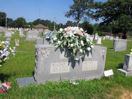 HENDRIX, BETTY - Giles County, Tennessee | BETTY HENDRIX - Tennessee Gravestone Photos