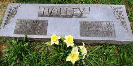 HOLLEY, BUFORD - Giles County, Tennessee | BUFORD HOLLEY - Tennessee Gravestone Photos