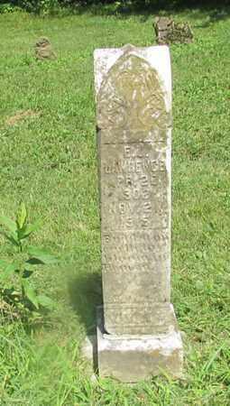 LAWRENCE, E. U. - Giles County, Tennessee   E. U. LAWRENCE - Tennessee Gravestone Photos